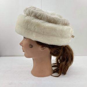 Turtle Fur Women's Beanie Faux Fur Headband Winter